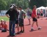 MČR Atletika tělesně postižených - Bílina 2006