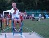 MČR Atletika zrakově postižených - Bílina 2007