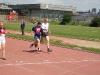 MS v atletice zrakově postižených sportovců - Praha 2004