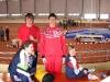Halové závody - Slovensko 2005