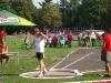 Atletika tělesně postižených - Olomouc 2007