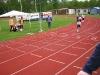 MČR v atletice zrakově postižených - Nová Včelnice 2004