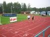 MČR v atletice zrakově postižených - Nová Včelnice 2005