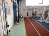 Fitness na Lannově loděnici