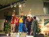 Evropský šampionát v benchpressu a silovém trojboji zrakově postižených 2006