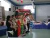 Taneční vystoupení studentů z mezinárodní školy Hluboká